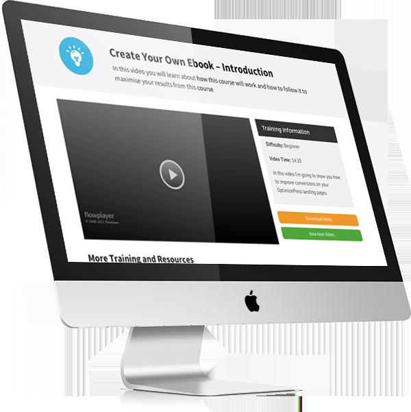 Optimizepress Create Landing Pages Sales Pages