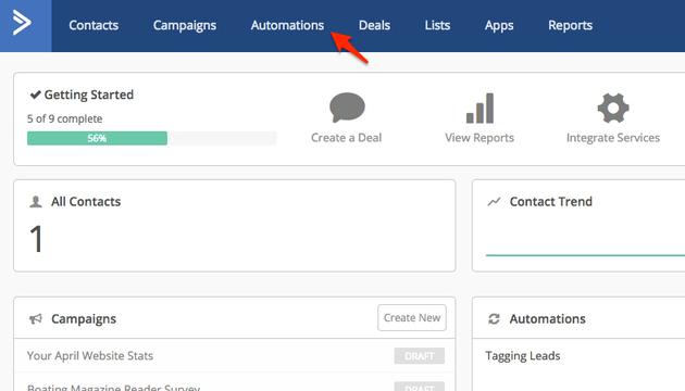 OptimizePress-ActiveCampaign-Automations