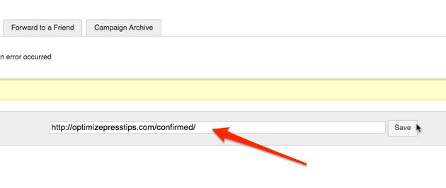 OptimizePress-ActiveCampaign-ConfirmedURL