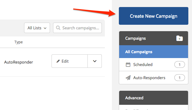 how to create segments in active campaign