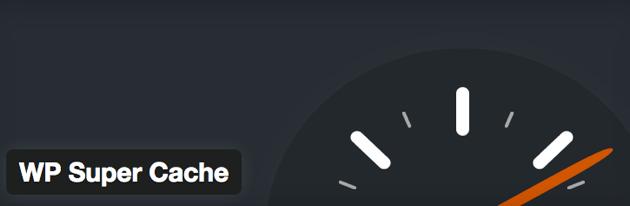 Speed-Up-WordPress-WP-SuperCache