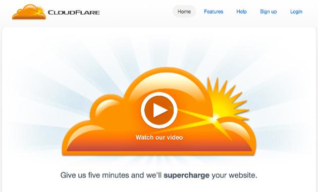 Speed-Up-WordPress-cloudflare