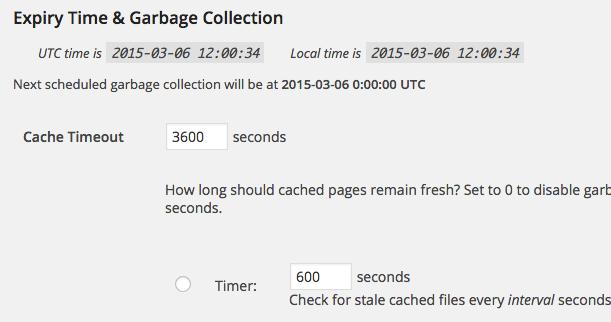 Speed-Up-WordPress-super-cache-timeout
