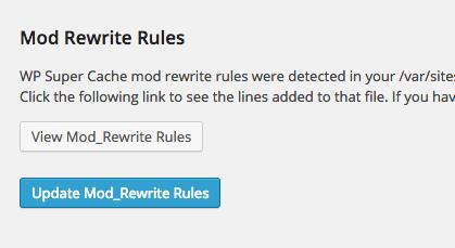 Speed-Up-WordPress-update-mod-rewrite
