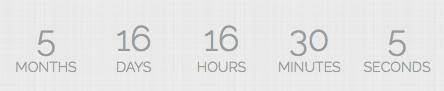 Scarcity with Countdown Timers | Webinar Countdown