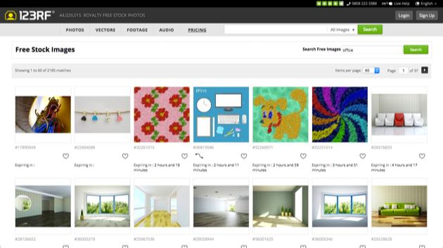 20 sites de t l chargement d 39 images - 123rf image gratuite ...