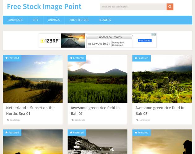 Free stock photos   Free Stock Image Point Stock Photos