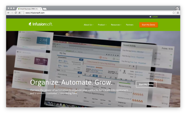Tools we use to run our software company | Infusionsoft