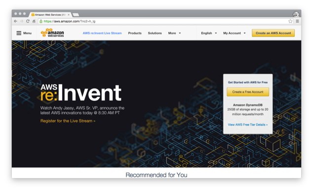 Tools we use to run our software company | Amazon Web Services