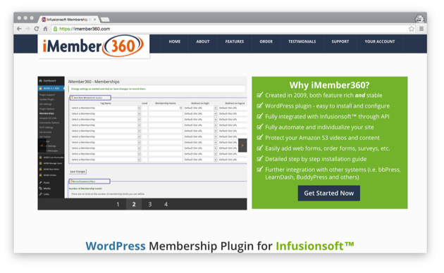 Tools we use to run our software company | iMember360