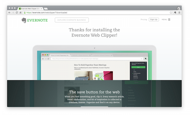 Tools we use to run our software company | Evernote