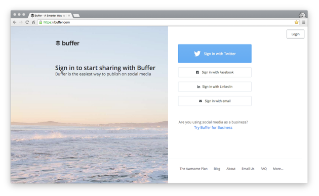 Tools we use to run our software company | Buffer