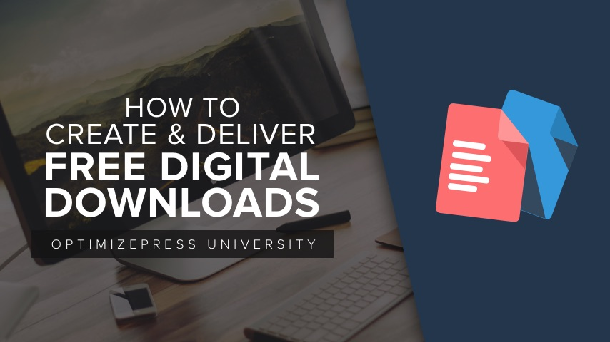 [Updated] How To Create & Deliver Free Digital Downloads