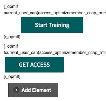 Membership software features for growing a successful website | Add Custom Capability