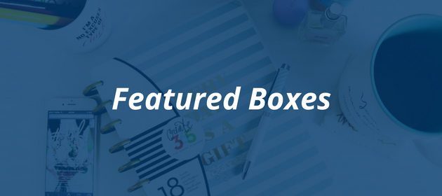 How to craft the perfect blog post   Featured Boxes