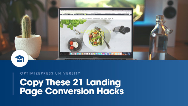 21 Landing Page Examples From Top Tech Companies
