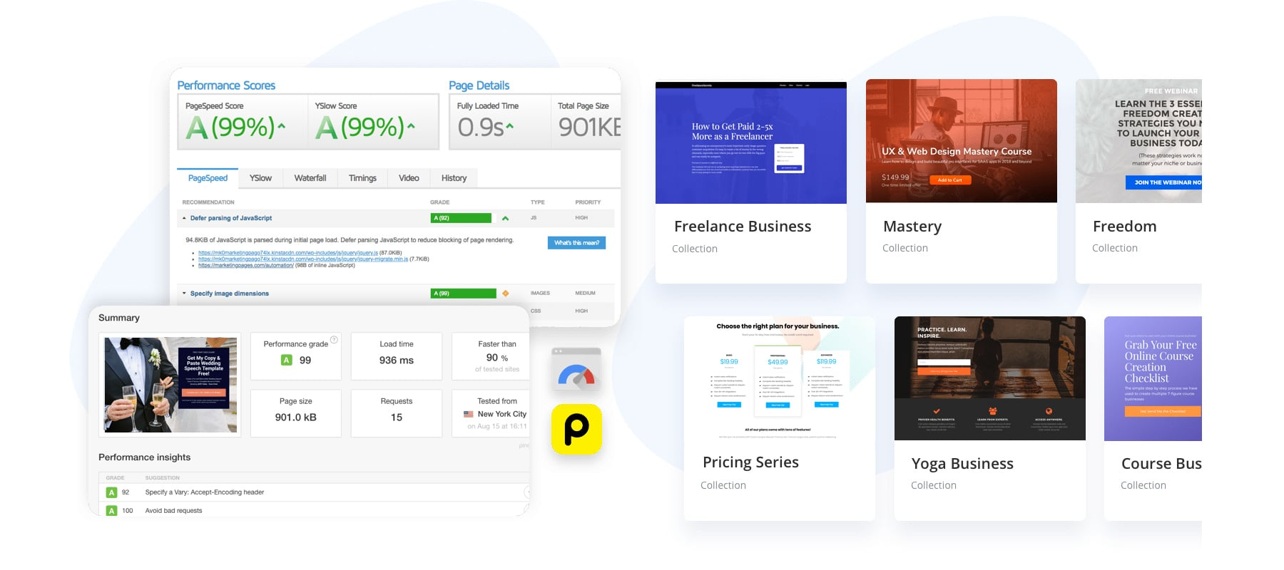 The New OptimizePress is Here! Get a Sneak Peek of 5